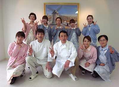 医療法人社団 米田歯科医院の画像