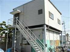 富田地域包括支援センターの画像