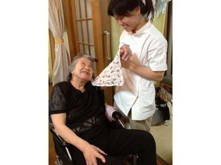 訪問マッサージ こころ世田谷鍼灸治療院の画像