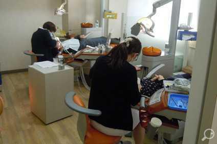 三井病院歯科の画像