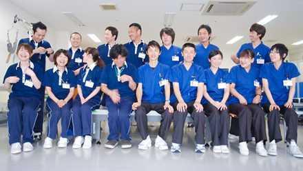 栗山中央病院の画像