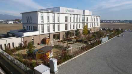 角田病院の画像