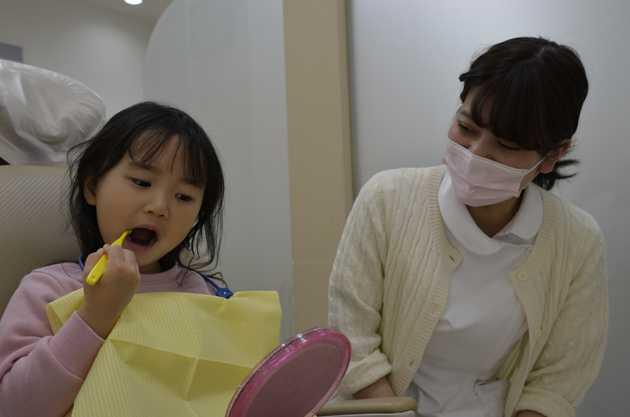 みずのファミリー歯科の画像