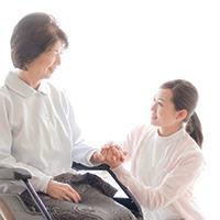 介護付有料老人ホームファミリィエの画像