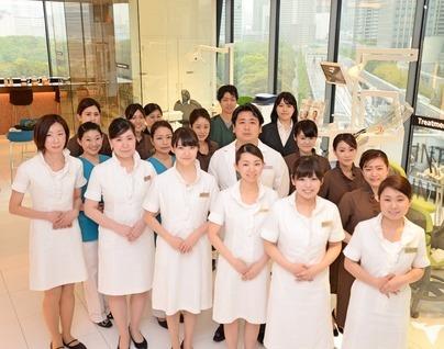 グリーンアップル歯科医院(ホワイトエッセンス吉祥寺)の画像