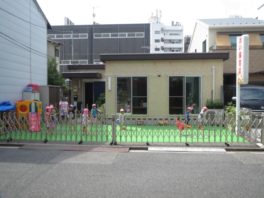 観音本町保育園の画像