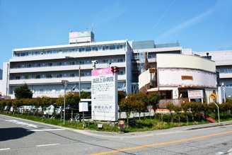 高田上谷病院の画像