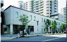 港区立台場高齢者在宅サービスセンターの画像