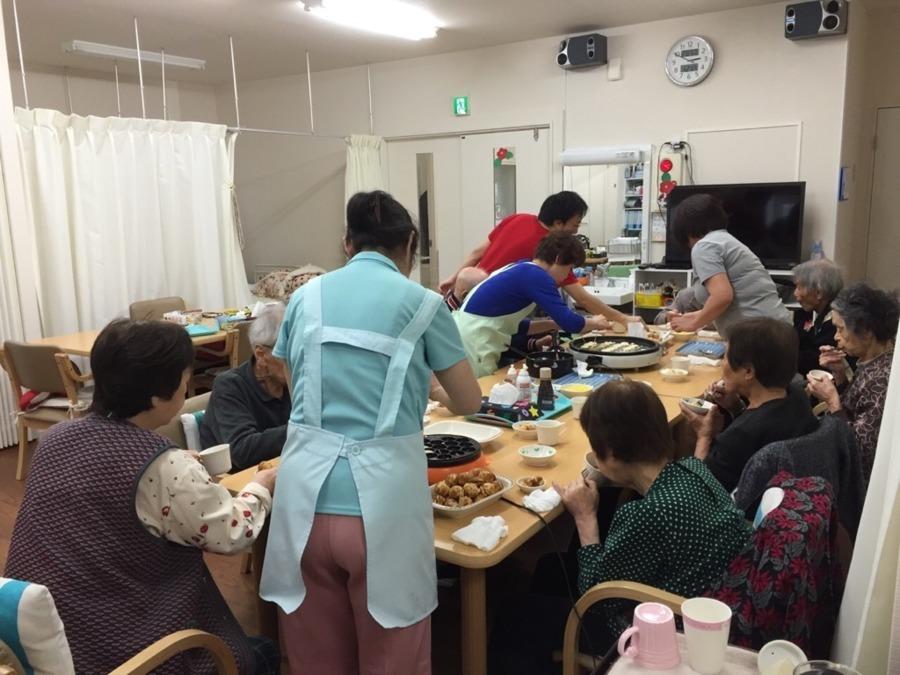お泊りデイサービス こころ千川(介護職/ヘルパーの求人)の写真3枚目: