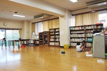 高島第六小学校あいキッズの画像