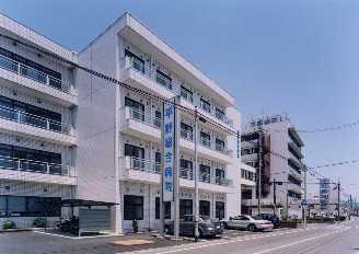 平野総合病院の画像