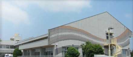 介護老人保健施設サンライズ湊の画像