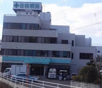杏林病院の画像