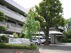 渋谷区けやきの苑・西原【特別養護老人ホーム】の画像