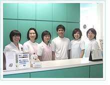 はあとふる調布歯科医院の画像