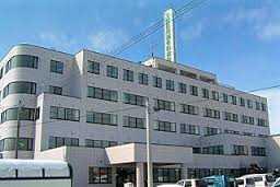 十勝脳神経外科病院の画像
