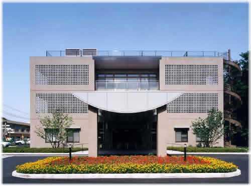 介護老人保健施設雪見野ケアセンター【ショートステイ】の画像