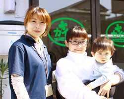有限会社カイゴー所沢介護支援サービス【訪問介護】の画像