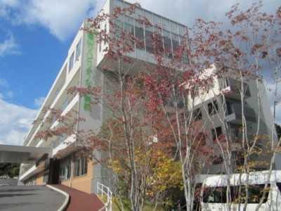 徳山リハビリテーション病院の画像