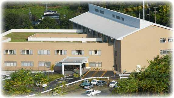 介護老人保健施設フジオカの画像