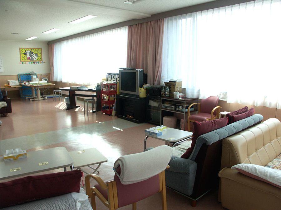 デイサービスセンターこざくら荘の画像