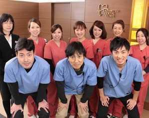 貞光歯科医院の画像