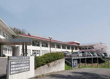 多聞荘デイサービスセンターの画像