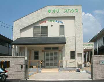 オリーブハウス千田【小規模多機能型居宅介護事業所】の画像