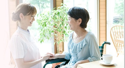 つるかめケア訪問介護事業所の画像