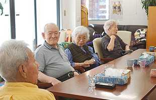 訪問介護ステーション五幸ケアサービス富士の画像