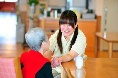 特別養護老人ホーム花ぞのの画像