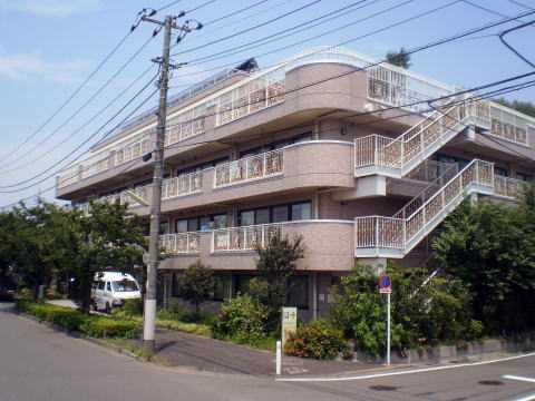 ホスピア玉川【入所】の画像