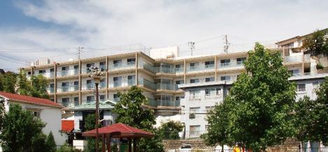 舞子すみれ園【小規模多機能型居宅介護】の画像