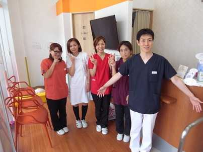 アットホーム彦根歯科医院の画像