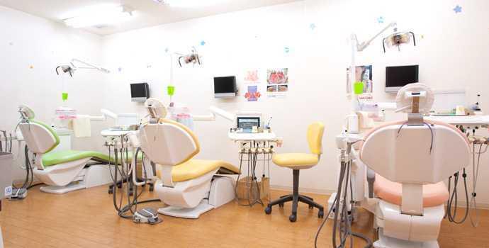 クリニック 羽衣 歯科 【2020年】立川市の歯医者さん♪おすすめしたい7医院
