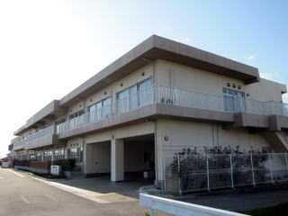 セフィロト病院(看護助手の求人)の写真1枚目:JR 北陸本線 田村駅から徒歩17分です♪