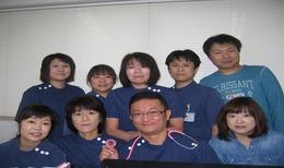 株式会社あんさん訪問看護ステーション(看護師/准看護師の求人)の写真:「安心・安全・安寧」で、「あんさん」です♪