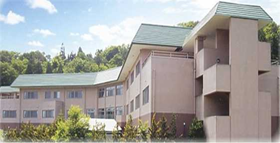 介護老人保健施設リラの郷の画像