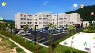 大山記念病院の画像
