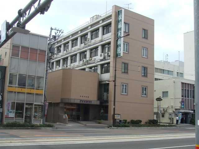 佐藤実病院の画像