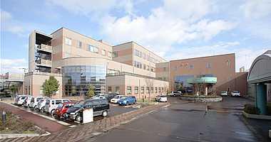 新潟リハビリテーション病院の画像