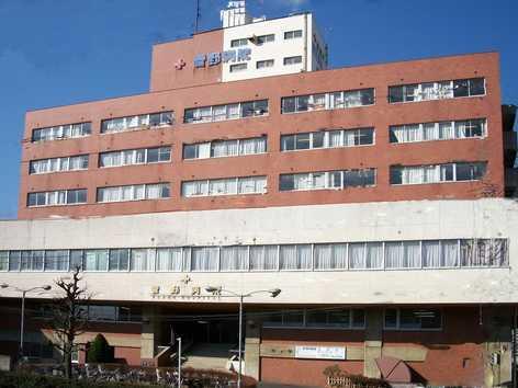 菅野病院の画像