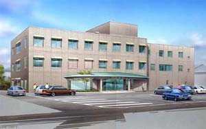 医療法人高野病院の画像