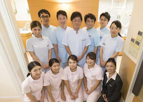 いしかわ歯科医院の画像
