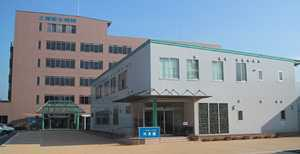 土浦厚生病院の画像