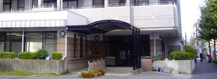 新山下ホームの画像