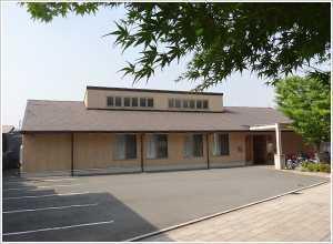 かつらデイサービスセンターの画像