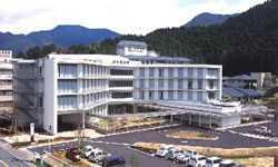 救急病院 大塚病院(薬剤師の求人)の写真1枚目:救急医療から医療看護まで地域密着型医療を推進しています