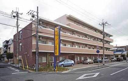 スーパー・コート武庫之荘の画像