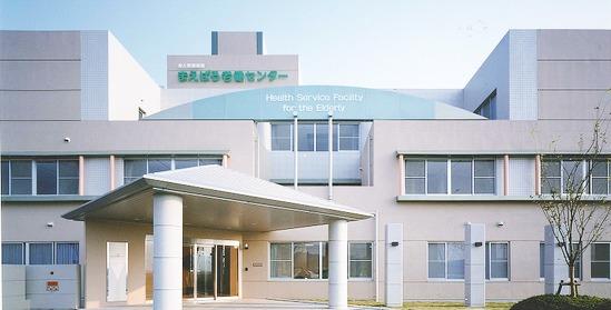 まえばる老健センターの画像